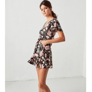 Spell Winona Mini Dress